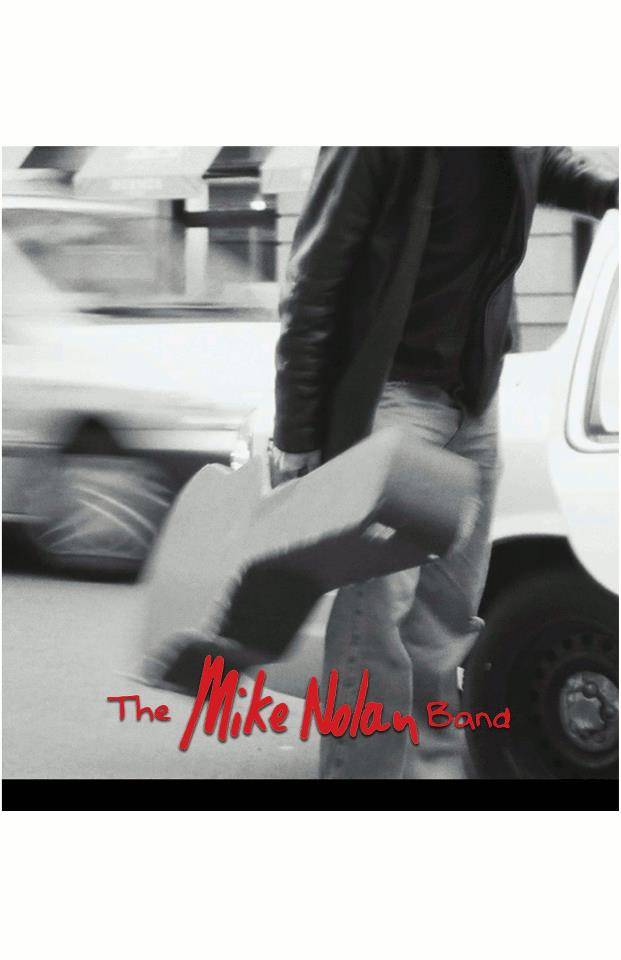 The Mike Nolan Band